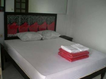 Rose Inn Hotel Pangandaran - Standard Room Only Regular Plan