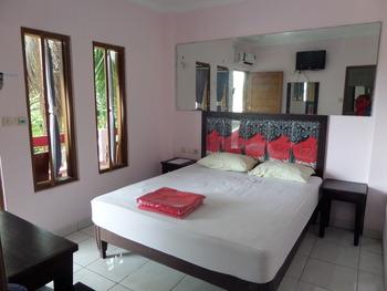 Rose Inn Hotel Pangandaran - Kamar Standar Regular Plan