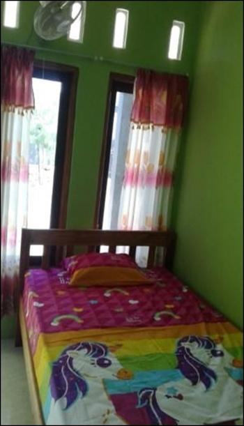 Homestay Karo Bobe Kupang Kupang - Standard Room Regular Plan