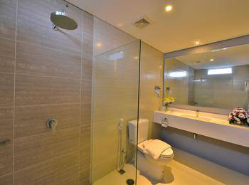 TOP Malioboro Hotel Yogyakarta - Superior Room Twin Bed Regular Plan