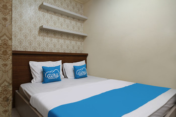 Airy Eco Syariah Tebet Stasiun Cawang Asem Baris Raya 158 Jakarta - Standard Double Room with Breakfast Special Promo June 42