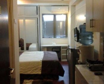 The Suites Metro Apartment by Mairee Bandung - Superior Studio Regular Plan