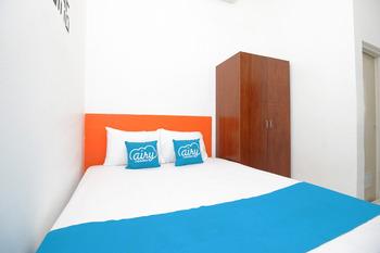 Airy Eco Kemayoran Angkasa Dalam Dua 8 Jakarta - Standard Double Room Only Regular Plan