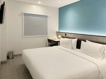 Amaris Hotel Tasikmalaya Tasikmalaya - Smart Room Hollywood Promotion Regular Plan