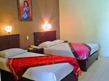 Hotel Bumi Asih Medan - Family Regular Plan