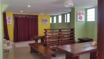 Centro Hostel Ruteng