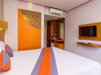 RedDoorz @Padma Utara 3 Bali - RedDoorz Room Special Promo Gajian