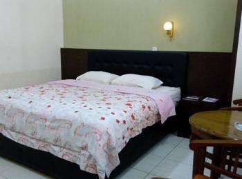 Hotel Kencana Purwodadi Grobogan - Standard Double Room Only Regular Plan