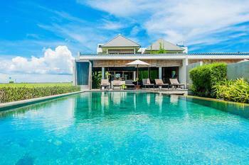 Bali Mengening Villa