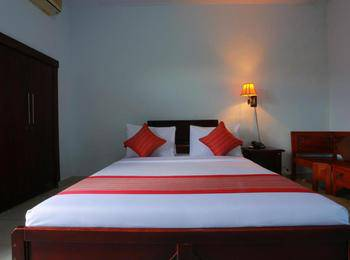 Warsa Garden Bungalows Bali - Standard Room Regular Plan