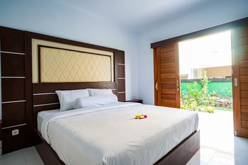 Bagus Kadek Guest House Bali - Deluxe Room Only NR LM 0-7 Days 38%