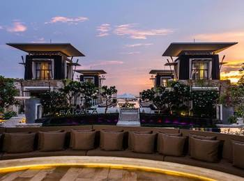 The Sakala Resort Bali - All Suites Bali - Deluxe Suite (Room Only) May Monthly Sale