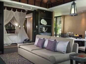 The Sakala Resort Bali - All Suites Bali - Family Pool Villa Regular Plan