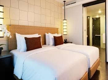 The Sakala Resort Bali - All Suites Bali - Two Bedroom Suite BAR-35%