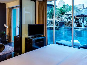 The Sakala Resort Bali - All Suites Bali - Deluxe Pool Access Suite Stay Longer-5Nts