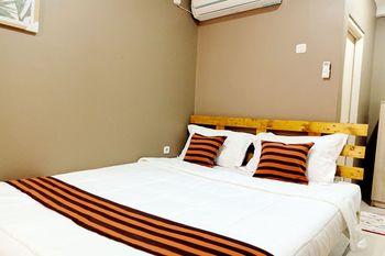 Salihara Syariah Residence Karawang - Standard Double Room NONREF Room Only Regular Plan