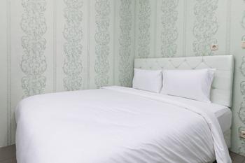Sky Inn Syariah Kebayoran Lama 1 Jakarta Jakarta - Deluxe Double Room Only Regular Plan