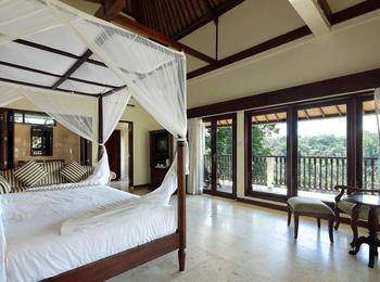 Puri Bunga Bali - Executive Suites Room Only Regular Plan