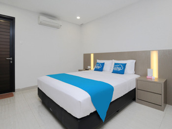 Airy Jetis Pakuningratan 24 Yogyakarta - Superior Double Room Only Regular Plan