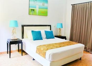 Moonstar Villa Bali - Villa Two Bedroom Regular Plan
