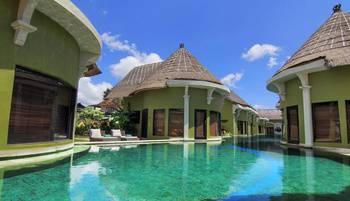 Villa Seminyak Estate & Spa By Astadala