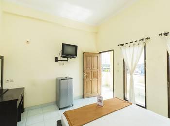 RedDoorz @Pemogan Denpasar Bali - RedDoorz Room Regular Plan