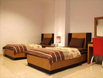Hotel Bahagia Makassar - Suite Minimum Stay