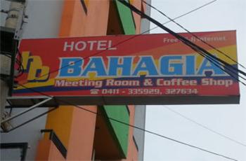 Hotel Bahagia