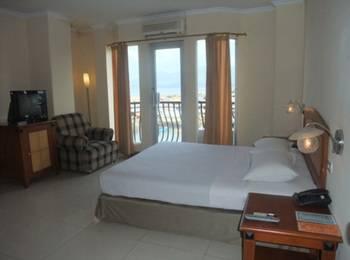 NIDA Rooms Kompleks Pelabuhan Manado