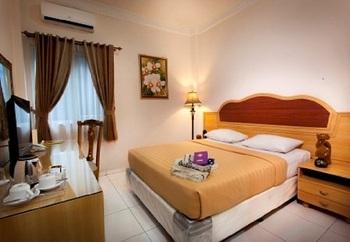 Narapati Syariah Hotel & Convention Bandung - Superior Double Regular Plan