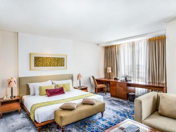 Jambuluwuk Malioboro Hotel Yogyakarta - Junior Suite Room 3D2N