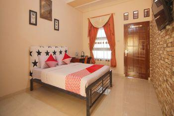 OYO 1566 Griya Inayah Syariah Bandar Lampung - Suite Double Regular Plan