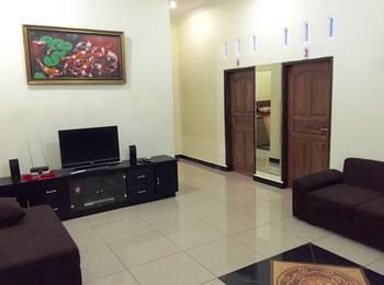 Ahlen Pangandaran - AHLEN Villa Regular Plan