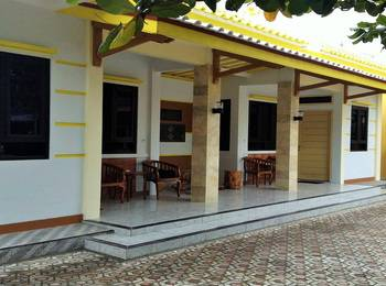 Wisma Ahlen Pangandaran Pangandaran - ONE ROOM BUNGALOW Regular Plan