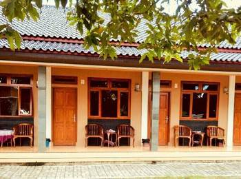 Ahlen Pangandaran - Ahlen Room 2  Regular Plan