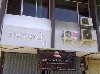 Providence Homestay