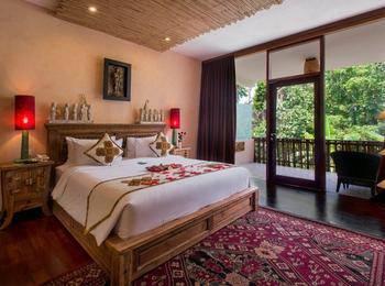 The Jungle Retreat Bali - Deluxe Suite Best Deal 2017