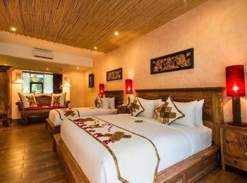 The Jungle Retreat Bali - Deluxe Grande Suite Non-refundable