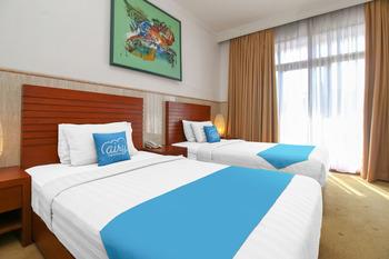 Airy Teuku Umar Barat 234 Bali Bali - Standard Twin Room Only Special Promo 5