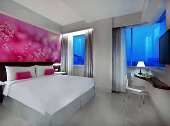 favehotel Zainul Arifin Gajah Mada Jakarta - funroom Room Only Regular Plan