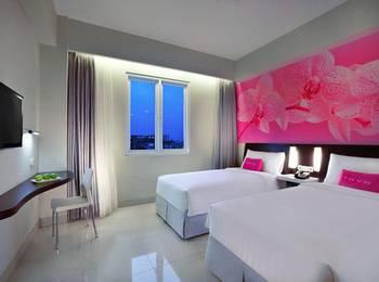 favehotel Zainul Arifin Gajah Mada Jakarta - faveroom Room Only Regular Plan