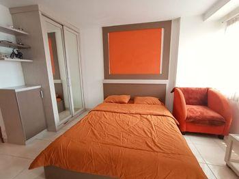 Apartemen Margonda Residence 3 by Ajo Depok - Room Transit 2 jam Regular Plan