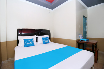 Airy Eco Medan Amplas Suka Indah 2 Medan - Superior Double Room Only Regular Plan