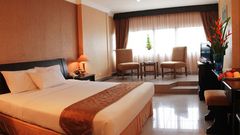 Hotel Danau Toba Medan - Superior Double Room Only Regular Plan