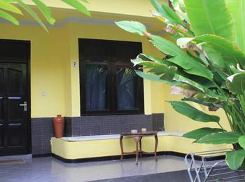 Gili Welldone Guesthouse Lombok - Family Room MIN STAY 3NT 34%