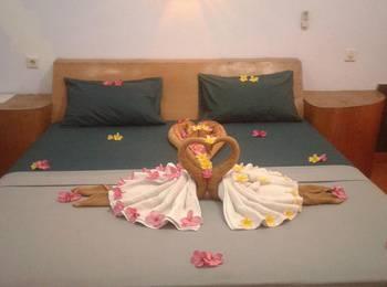 Pondok Wildan Bungalow Lombok - Standard Room Regular Plan