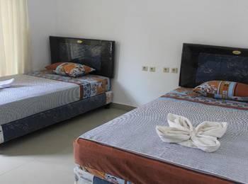 Pondok Wildan Bungalow Lombok - Twin Room Regular Plan
