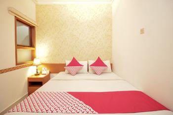 OYO 193 SM Residence Pasteur Bandung - Standard Double Room Regular Plan