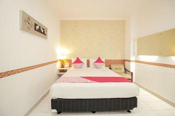 OYO 193 SM Residence Pasteur Bandung - Suite Double  Regular Plan