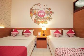 OYO 193 SM Residence Pasteur Bandung - Suite Family  Regular Plan